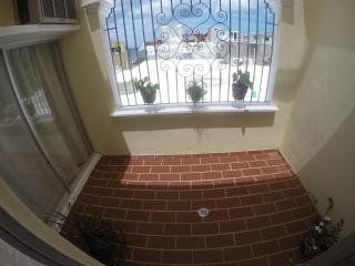 VILLAS EL FARO-2 bdr apt steps away from beach