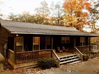 Yonah Mountain Retreat, Helen