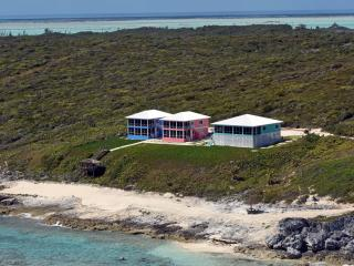 Ariel view of bahama Dreamin.