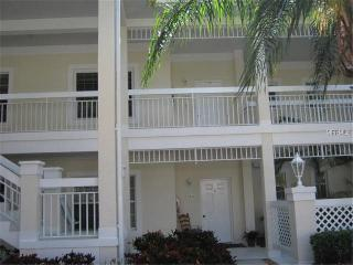 BOLLETTIERI RESORT VILLA, Bradenton