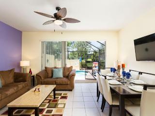 Luxury 3 bedroom townhouse in Windsor Hills, Kissimmee