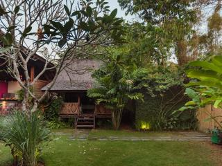 Wooden House in Umalas / Seminyak