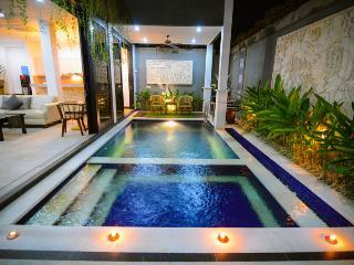 Villa Cinta Buana, 3BR at Legian - Kuta