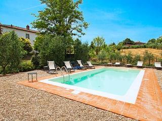 Villa Osteria, Cortona