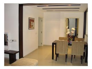 3 BHK  fully furnished apartment near Airport, Jaipur