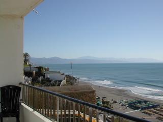 Apartamento en alquiler en 1a línea de playa, Torremolinos
