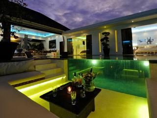 #KJ3 Complex of pleasant and sophisticated villas 10BR