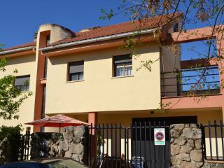 casa la zambonba, Cáceres