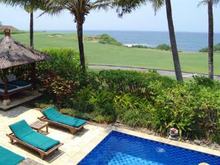 Ocean Golf,  Greg Norman course, 2/4 Bedroom Villa, Tanah Lot