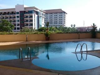 View Talay Residence Condo 3, Pattaya