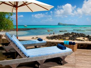 For a relaxed, not pricey, family holiday., Grand Baie