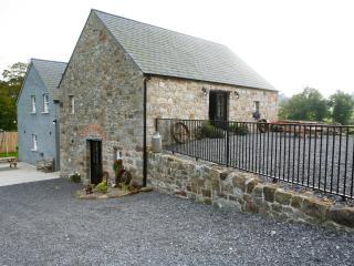 Leginn Cornmill & Cottage, Derrylin