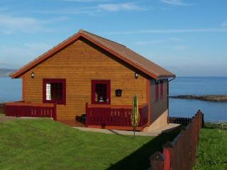 Glover Lodges, Islas Shetland