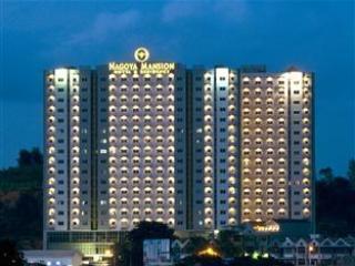 Nagoya Mansion Apartment Batam