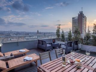 FEEL PORTO PANORAMIC TOWNHOUSE, Oporto