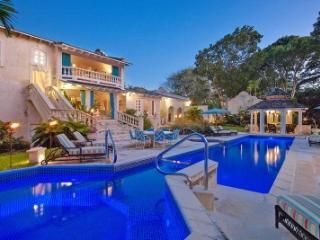 5 Bed Villa Sandy Lane +Cook+ Pool 10%OFF + CAR!, St. James