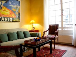 Charming Marais-2 guests-Pecquay-apt #1379, Paris