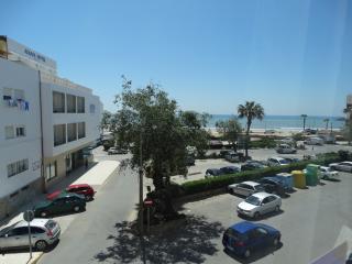 Piso de 3 habitaciones barbate con vista al mar