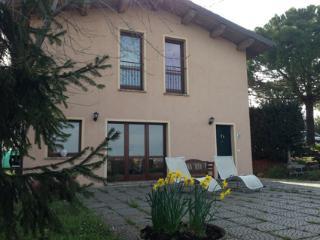 Villa sulla collina vista mare, Rimini