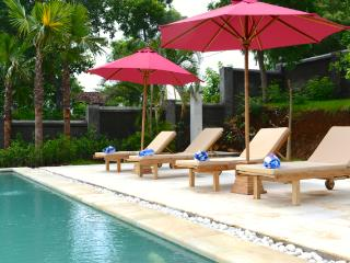 Villa Sianti: new luxury villa with amazing views!