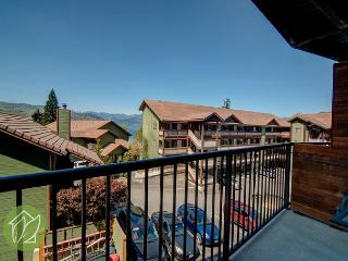 1.5 Bedroom Condo with Lake and Mountain Views by Sage Vacation Rentals