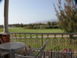 Compostela Golf II, 3 Bed Apt