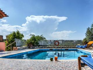 Elena-Pelagia Villas,Private Pool,Modern Amenities, Prinos
