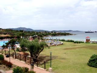 Appartamento a Porto Rotondo sul mare - Ira beach