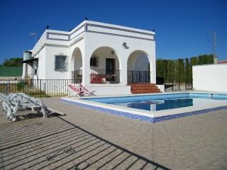 Villa Azahar, Arahal