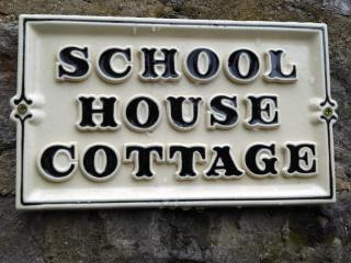 School House Cottage, Newton-in-Bowland