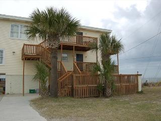 Beachfront Tybee Rental 101-2, Tybee Island