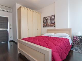 The Branch Apartment, Lecce