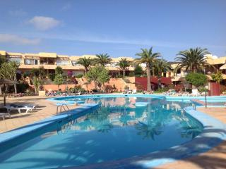 Apartment Kalma – 300m from the beach, Corralejo