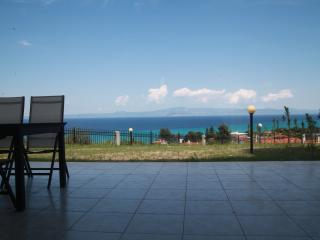 Vacation house in Halkidiki-2