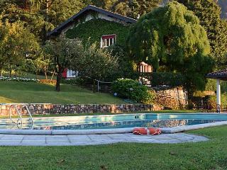 Villa Ortensia, Calde