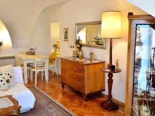 Apartment Baroque in the beautiful Old Town, Zagreb