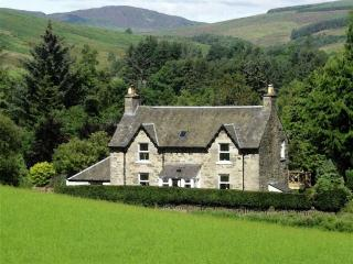 Shian Cottage Bed & Breakfast, Trochry nr Dunkeld