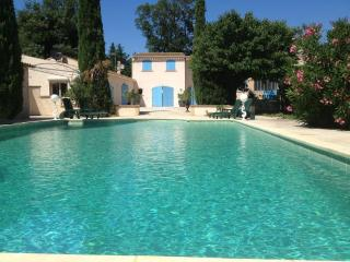 Nice House Type Mas Provencal of 280m2 in the Hear
