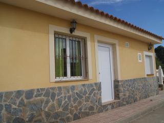 Casa Sierra Vistas, Mazarron