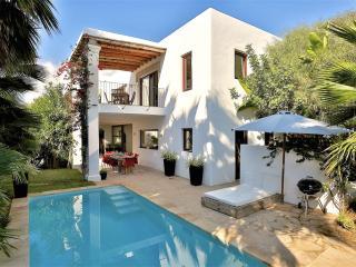 Villa Oasis, Santa Eulalia del Rio