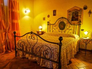 Amarrante Stalla holiday apartment, Montaione