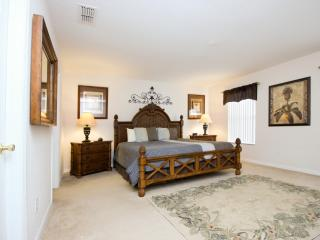 Tuscany Deluxe 4 bed/ 2.5 bath, Kissimmee