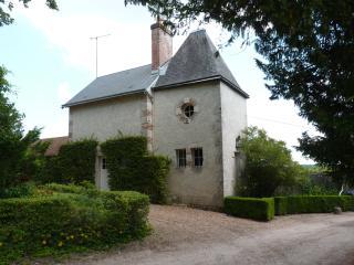 Le Cottage de Beauregard
