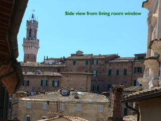 Flat city center Siena close to Piazza del Campo