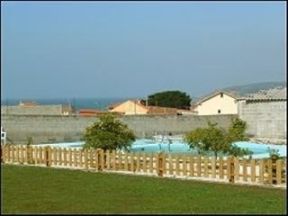 Adorable villa by the best beach in Galicia, Spain, Provincia de A Coruña