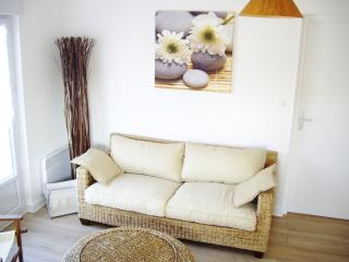 200M BEACH Very Pretty apartment with spacious terrace, Saint-Brevin-l'Ocean