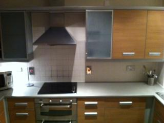 Well furnished luxury flat in modern quiet locatio, Londres