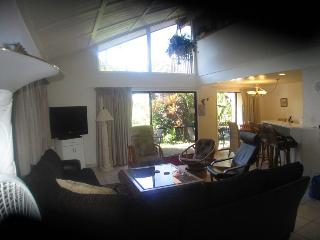 Koa Resort Townhome (Unit 1F), Kihei