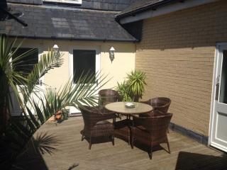 Luxury Apartment in Bridport, Dorset