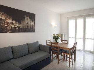 Apartment in Milan